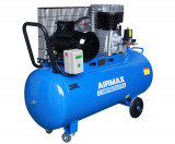 Compresor de aer 200 litri ,4 kw , AIRMAX, Compresoare cu piston