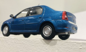 Macheta Renault Logan