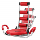 Aparat fitness Ab Rocket Twister, Bonus DVD