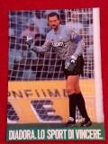 Foto fotbal - portarul Stefano TACCONI (Italia, Inter, Juventus...)