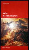 Gilbert Durand - Arte si arhetipuri