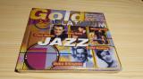 [CDA] Gold & Platinum Jazz - compilatie jazz - sigilata, CD