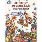 Clinchet de zurgalai. Culegere de poezii despre iarna ale poetilor romani din Basarabia