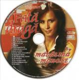 CD Mădălina Manole – Fată Dragă, original