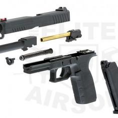 Pistol airsoft KP13 [KJ Works]