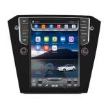 Navigatie dedicata VW Passat 2015- EDT-T518 cu Android GPS Bluetooth Radio Internet si ecran tip Tesla CarStore Technology