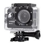 Camera sport vision Kruger Matz, rezolutie 4K, alimentare baterie Li-Ion, Kruger&Matz