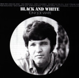 Tony Joe White Black White (cd)