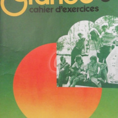 Methode Orange 3 - Cahier d'exercices
