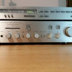 amplificator Yamaha A760II+tuner