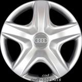 Capace roti 16 Audi – Imitatie jante aliaj