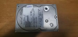 HDD PC Hitachi 250 GB Sata Santinel 100 % ok