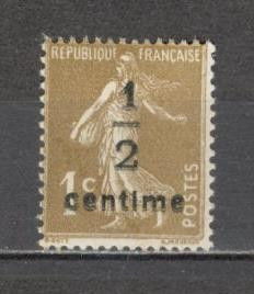 Franta.1933 Semanatoarea-supr. SF.5
