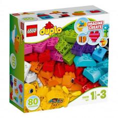 Set de constructie LEGO DUPLO Primele mele caramizi
