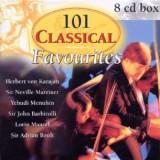 2 CD 101 Classical Favourites, originale, muzica clasica