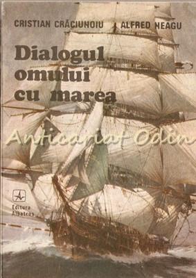 Dialogul Omului Cu Marea - Cristian Craciunoiu foto