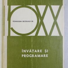 INVATARE SI PROGRAMARE de KISS ARPAD , 1977