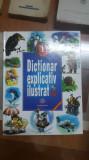 Dicționar explicativ ilustrat, + CD,  Clasele I-IV, Ediția a II-a, 2007