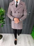 Palton toamna - pentru barbati - LICHIDARE DE STOC - A7037