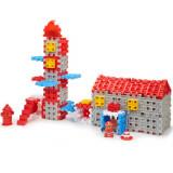 Cumpara ieftin Set constructie Sectie de pompieri