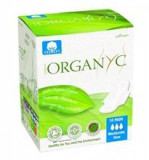 Absorbante Intime Organyc din Bumbac Organic pentru 1zi Pronat 10buc Cod: ORGST02