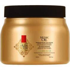 Professionnel Mythic Oil Masca de Par Pentru Par gros Unisex 500 ml, L'Oreal