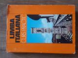LIMBA ITALIANA -CURS PRACTIC - HARITINA GHERMAN, 1978