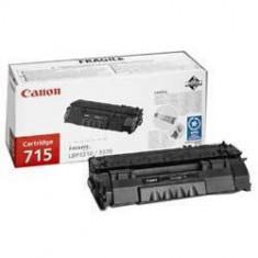 Reumplere cartus Canon CRG-715 LBP-3310 LBP-3370