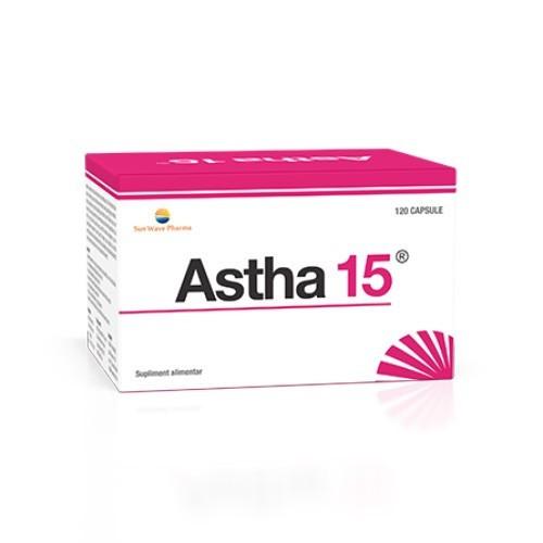 Astha 15, 120cps, Sun Wave Pharma