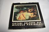 Picturi celebre din muzeele Parisului (1971)