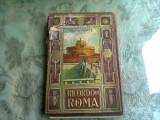 RICORDO DI ROMA - ALBUM FOTOGRAFIE PRIMA PARTE
