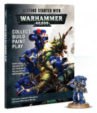 Get Started with Warhammer 40000
