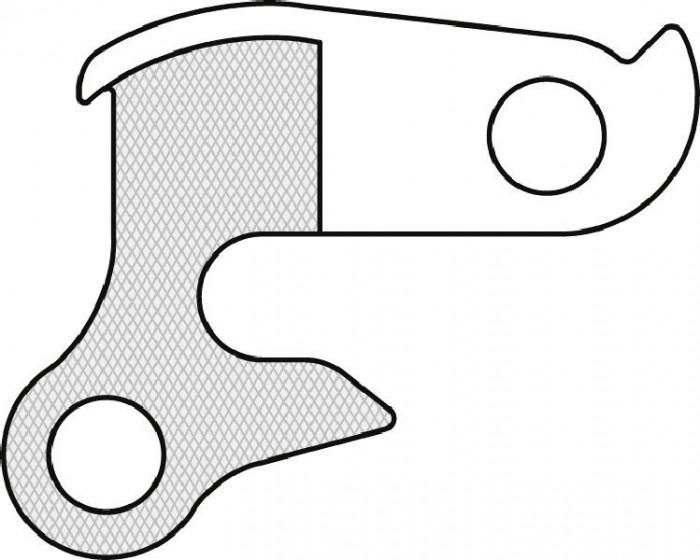 Ureche Schimbator GH-002PB Cod:525290020RM