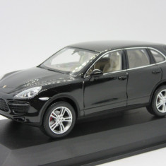 Macheta Porsche Cayenne Turbo Minichamps 1:43