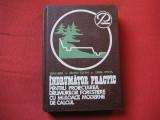 Indrumator practic pt. proiectarea drumurilor forest. cu mijl. moderne de calcul
