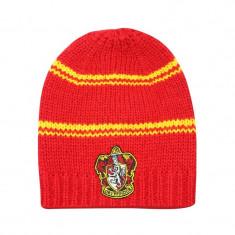 Caciula Fes Harry Potter Gryffindor , lunga - Originala