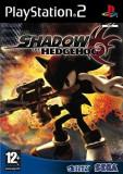 Joc PS2 Shadow the Hedgehog