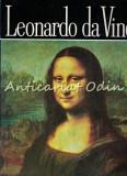 Leonardo Da Vinci - Victor Ieronim Stoichita