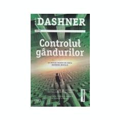 Doctrina mortala, vol. 2 -Controlul gandurilor