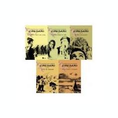 Ciresarii, 5 Volume - Constantin Chirita