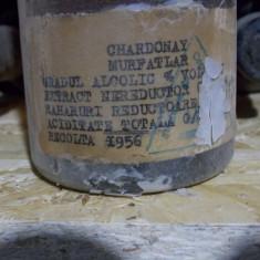 Vin alb Murfatlar Chardonay -1956