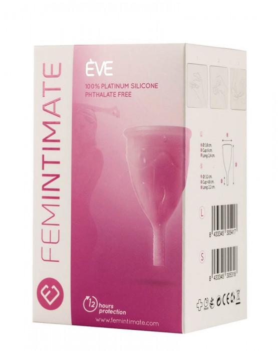Cupa Menstruala Eve - Marimea S