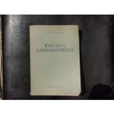 Manualul radioamatorului - I. I. Spijevski