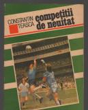 C8907 COMPETITII DE NEUITAT - CONSTANTIN TEASCA