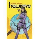 Hawkeye: Kate Bishop Vol. 1: Anchor Points - Kelly Thompson, Leonardo Romero