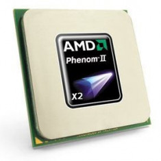 Procesor AMD 7MB Cache Phenom II x 2 B57 Dual Core 3.2GHz socket AM3 AM2+ Pasta, Amd Phenom II