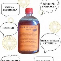 Sirop de Paducel(500 ml.)