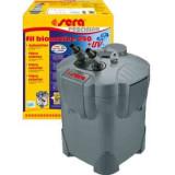 Sera Fil Bioactive 250+UV 5W 30604, Filtru extern acvariu