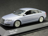Macheta Audi A6 C6 Minichamps 1:43