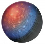 Boxa Portabila Trust Dixxo Orb, Bluetooth, 5 W (Negru)